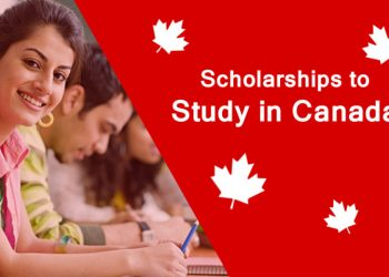 How to get a scholarship for Canada