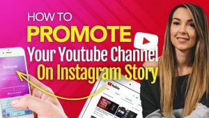 How to use Instagram to get more YouTube views?