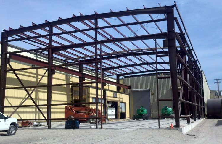 How To Get Started With Good Structural Steel Fabrication Service