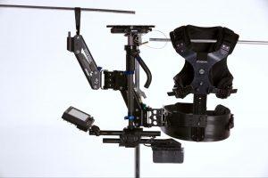 Vest Camera Stabilizer System