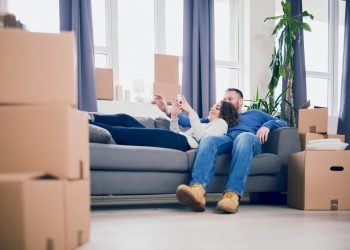 5 Moving Apps To Use For Your Next Move