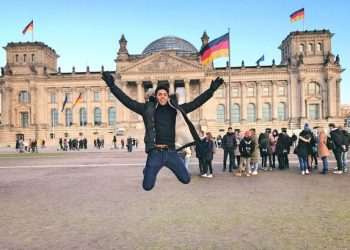 5 Universities to Study in Germany from Pakistan