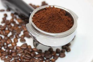 Bean Grind Size for Espresso
